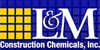 L&M Construction Chemicals Inc.